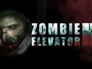 ZOMBIE ELEVATOR