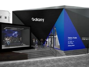 「Galaxy Studio Tokyo」