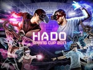 HADO SPRING CUP 2017