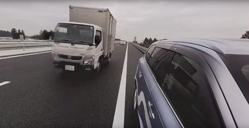 高速道路の危険性