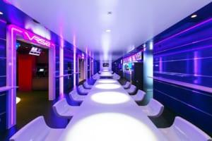 VR Game&Cafe Bar VREX|最新のVR体験と飲食ができるレストラン