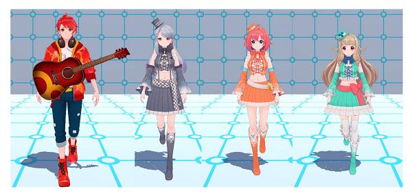 VRプロダクション「マボロシ」が誕生!女性VTuberを新たに3名募集中!
