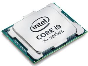 Intel Core i9 XシリーズCPU