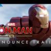 PSVRに「アイアンマンVR」が登場!アイアンマンになりきってド迫力の空中戦を体感!