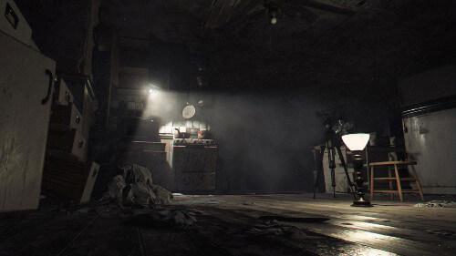 おすすめPS VRゲームソフト「Kitchen」