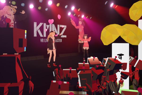 KMNZVRライブラスト曲