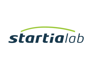 スターティアラボ株式会社ロゴ