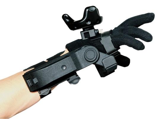 自分の手のような動作が可能に!触覚提示ソリューション「EXOS Wrist Hand Tracking Edition」発表