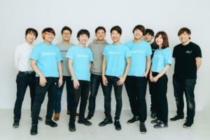 ARバトル開発のGraffityが約1億円の資金調達を実施!今秋「HoloBreak」の正式リリースを目指す