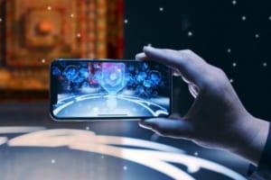 VR・ARで体験する曼荼羅インスタレーション!4月1日から京都・東寺で開催!
