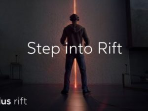 Oculus Riftが5万円に値下げ