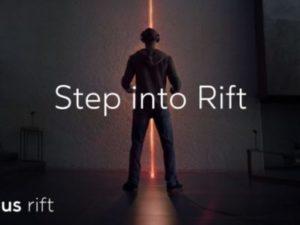 Oculus Riftの普及を狙うFacebook