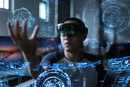 5分でわかる!VR・AR・MRとは?解説から違い・活用法など詳しく紹介!   VR Inside