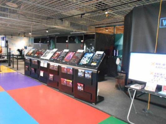 VR ZONE Portal namco札幌エスタ店