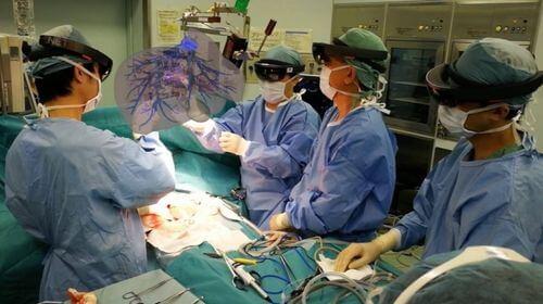 VRニュース「医療VRに関する特許を取得」