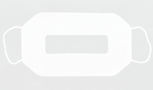 耳掛けタイプのVRゴーグルカバー