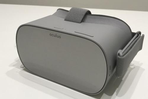 Oculus Go Youtube