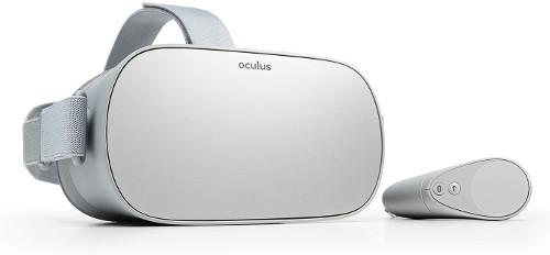おすすめVRゴーグルOculus GO