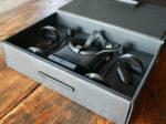 新パッケージのOculus Rift