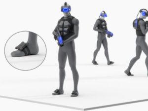 OptiTrackの新しいトラッキング技術