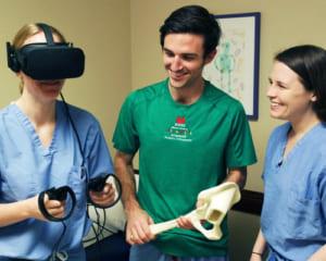 VRトレーニングはどの程度効果的?教育効果を調べる実験が実施