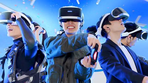 おすすめPS VRゲーム