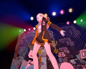 マジ凄かった!VRアイドル「大鳥一姫」の初VRライブに参戦してきた!