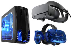【2020最新】PC用VRゴーグルおすすめランキング!PCに最適なVRゴーグルはどれ?