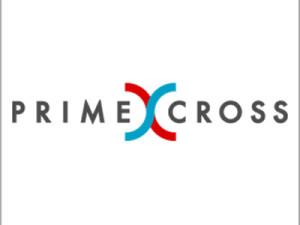 VR企業,prime-x-cross,企業ロゴ