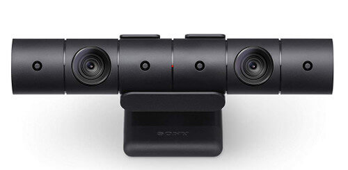 PSVR必要機器PSカメラ