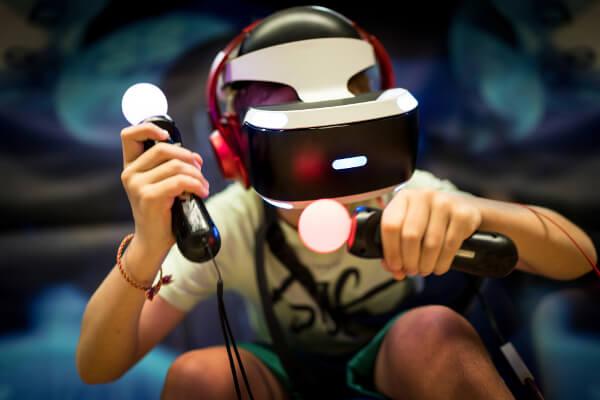 VRゲームはPSVRがおすすめ