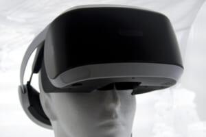 2022年に新型PSVRが発売!