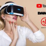 PSVRでVR動画を楽しむには?VR動画サイトなどPSVRでVR動画を見る方法を紹介