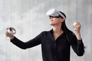OculusQuest2がワイヤレスでPCと接続可能に!新機能Oculus Air Linkが登場!