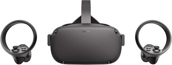 【最新】OculusQuest2情報まとめ!前Questからどう変わった?詳しく紹介!