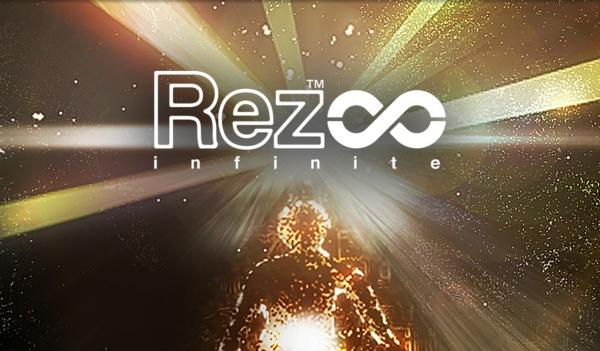 2.Rez Infinite