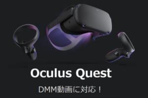 OculusQuestdmm