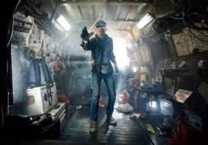 VRがテーマのスピルバーグ映画「レディ・プレイヤー1」が公開!劇中に登場する映画・ゲーム作品も一挙紹介!