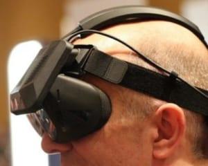 VRとAR両方に対応?軽量で低価格のVR/ARヘッドセット「Qian」が登場!
