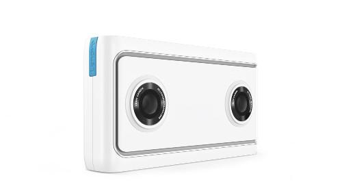 レノボのVRカメラ