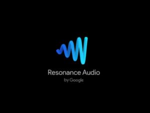Resonance Audio