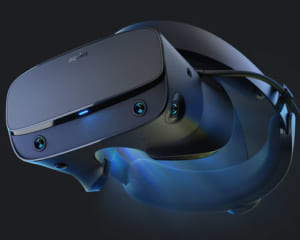 Oculus Riftの新モデル「Rift S」発表!解像度・装着感・トラッキングなど様々な改良が!