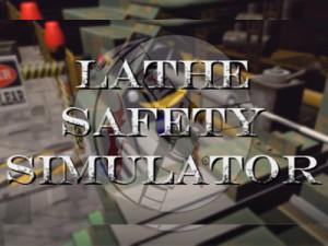 VRニュース,Lathe Safety Simulator,アイキャッチ