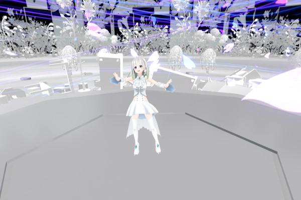 YuNiVRライブ新衣装公開