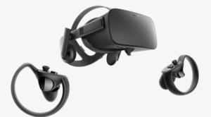 Oculus Rift|PC用の高性能VRヘッドセット