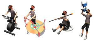 アーティフィス VRアプリ/アトラクション開発