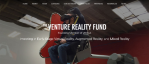 The Venture Reality Fund