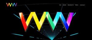 Wonder Screen|3Dホログラムを映し出すことができる特殊なスクリーン