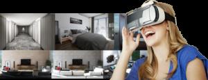 スペースラボ VR