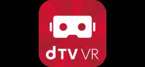 dTV VR|dTVによるライブVR動画配信サービス